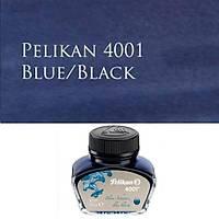 Pelikan 4001 Dolma Kalem Mürekkebi - Mavi/Siyah