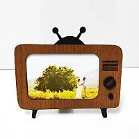 Dekoratif Tv Çerçeve
