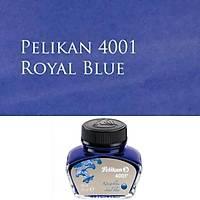 Pelikan 4001 Dolma Kalem Mürekkebi - Mavi