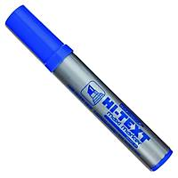 Hi Text 840pc Permanent Marker - Mavi