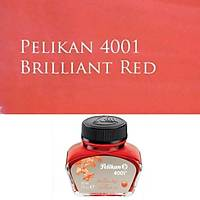 Pelikan 4001 Dolma Kalem Mürekkebi - Kýrmýzý