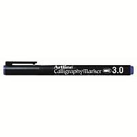 Artline Permanent Marker - 3mm - Mavi