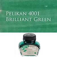 Pelikan 4001 Dolma Kalem Mürekkebi - Yeþil
