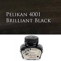 Pelikan 4001 Dolma Kalem Mürekkebi - Siyah