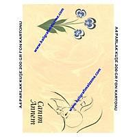 CANIM ANNEM A4 10'LU PAKET