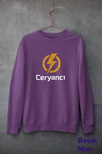 Ceryancý(Üniseks Kapüþonsuz)