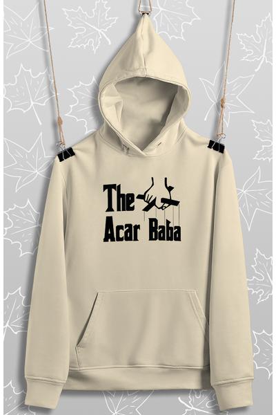 The Acar Baba (Üniseks Kapüþonlu)