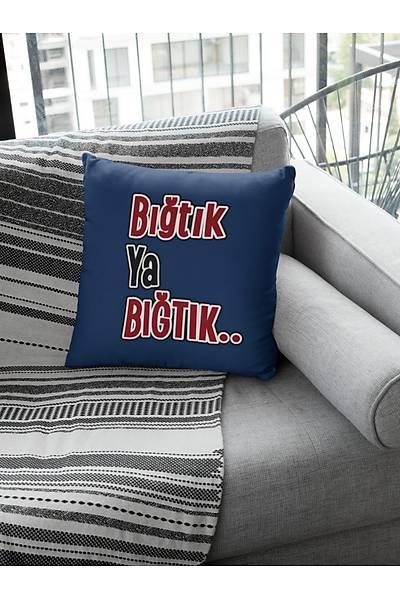 Býðtýk Ya Býðtýk  (Kare Yastýk)
