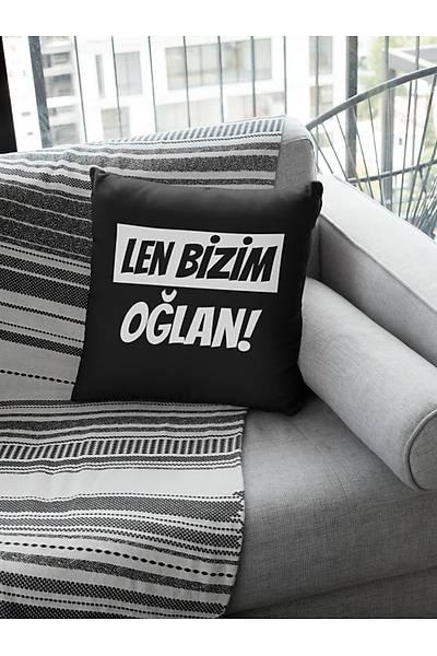 Len Bizim Oðlan (Kare Yastýk)
