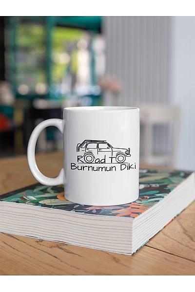 Road To Burnumun Diki (Kupa)