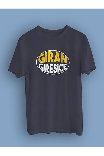 Gýran Giresice (Üniseks Tiþört)