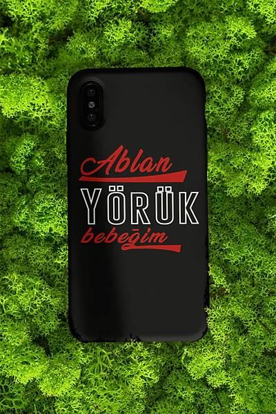 Ablan Yörük Bebeðim(Telefon Kýlýfý)