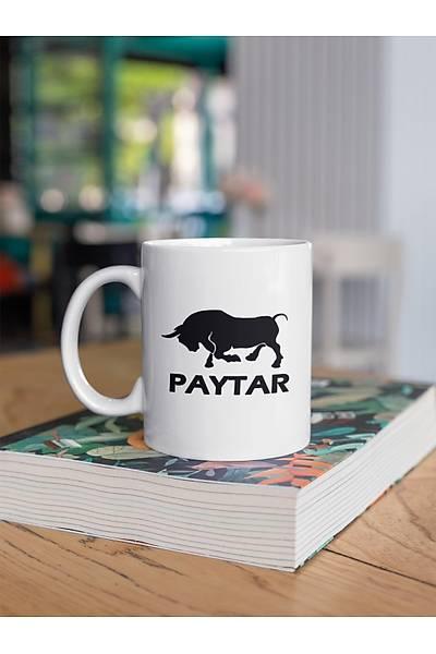 Paytar  (Porselen Kupa)