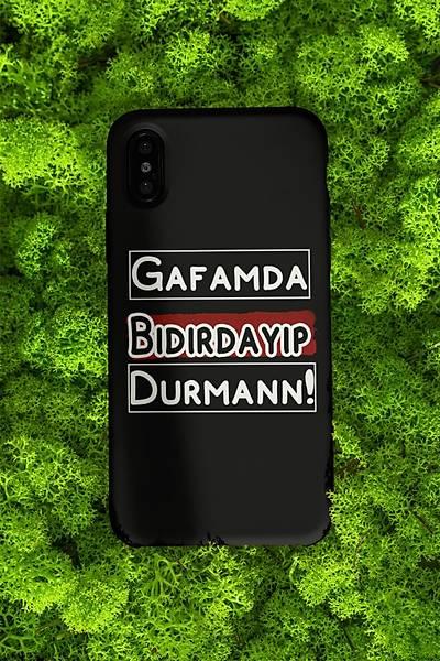 Gafamda Býdýrdayýp Durman(Telefon Kýlýfý)