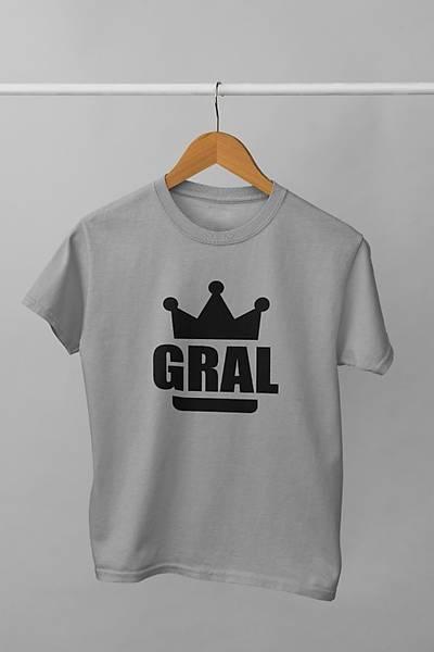 Gral(Üniseks Çocuk Tiþörtü)
