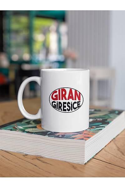 Gýran Giresice (Kupa)