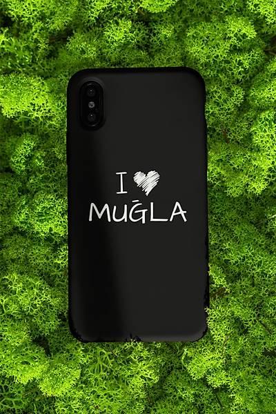 I Love Muðla  (Telefon Kýlýfý)