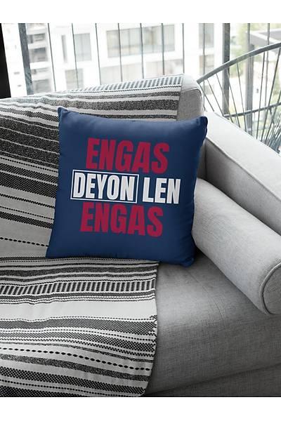 Engas Deyon Engas (Kare Yastýk)