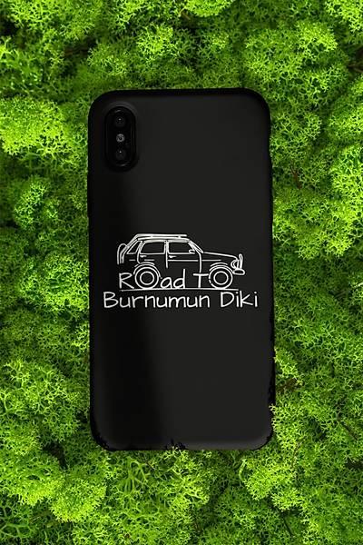Road To Burnumun Diki (Telefon Kýlýfý)