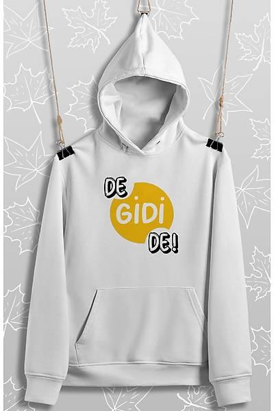De Gidi De(Üniseks Kapüþonlu) gosabede1