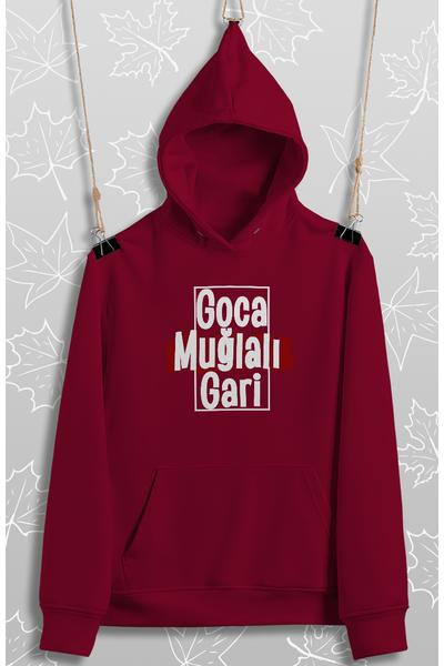Goca Muðlalý  (Üniseks Kapüþonlu)