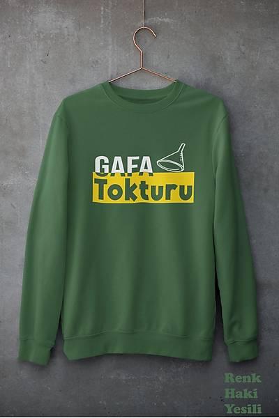 Gafa Tokturu (Üniseks Kapüþonsuz)
