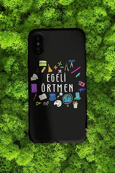 Egeli Örtmen (Telefon Kýlýfý)