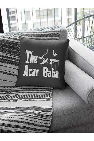 The Acar Baba (Kare Yastýk)