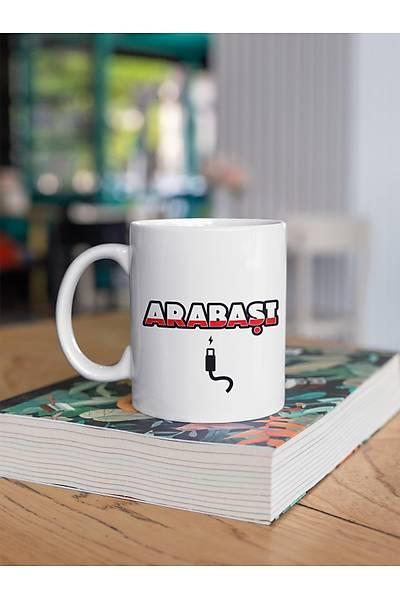 Arabaþý Þarj(Porselen Kupa)