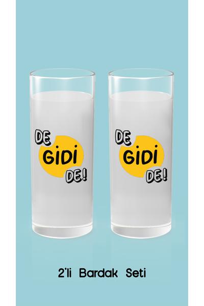 De Gidi De(Raký Bardaðý)