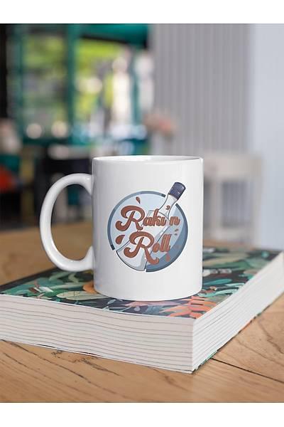 Rakýn Roll(Porselen Kupa)