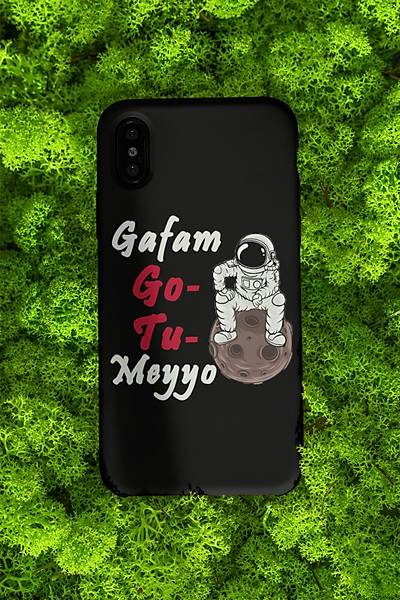 Gafam Gotumeyo(Telefon Kýlýfý)