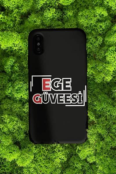 Ege Güveesi (Telefon Kýlýfý)
