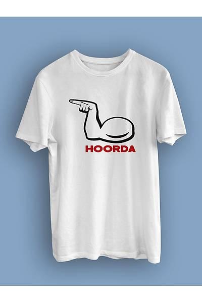 Hoorda(Üniseks Tiþört)