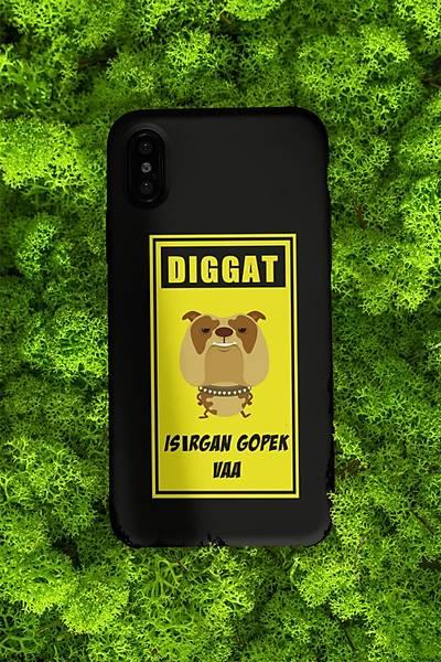 Diggat Isýrgan Gopek Var(Telefon Kýlýfý)