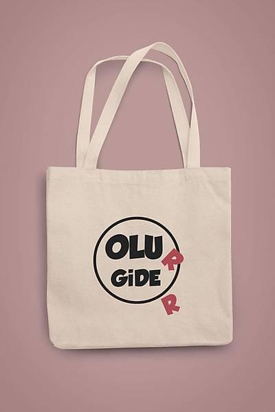 Olu R Gide R xx99  (Gabardin Bez Çantalar)