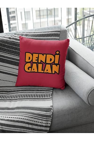 Dendi Galan (Kare Yastýk)