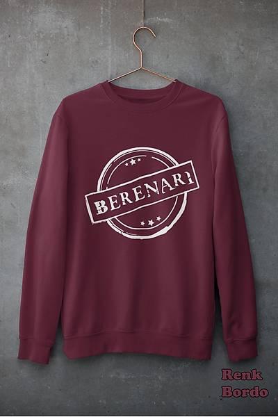 Berenarý (Üniseks Sweatshirt)