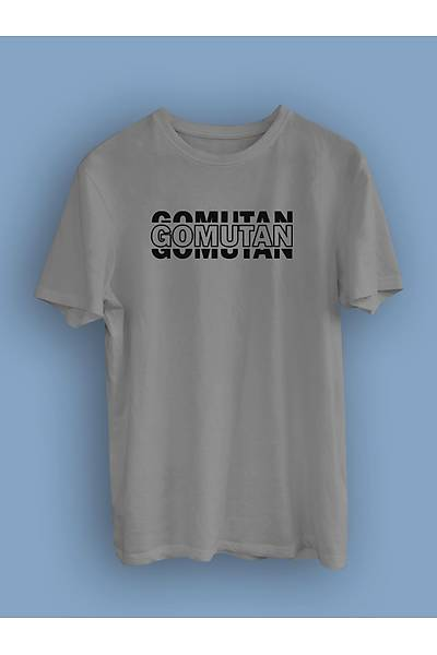 Gomutan(Üniseks Tiþört)