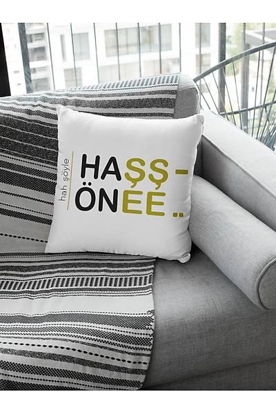 Haþþöne  (Kare Yastýk)
