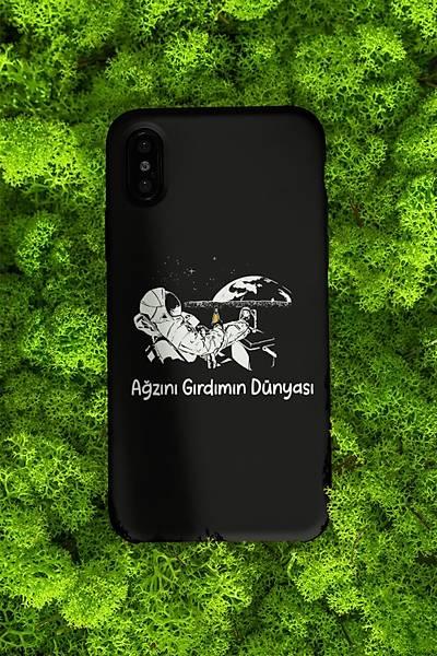 Aðzýný Gýrdýmýn Dünyasý(Telefon Kýlýfý)
