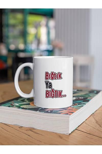 aaa8 Býðtýk Ya Býðtýk  (Porselen Kupa)