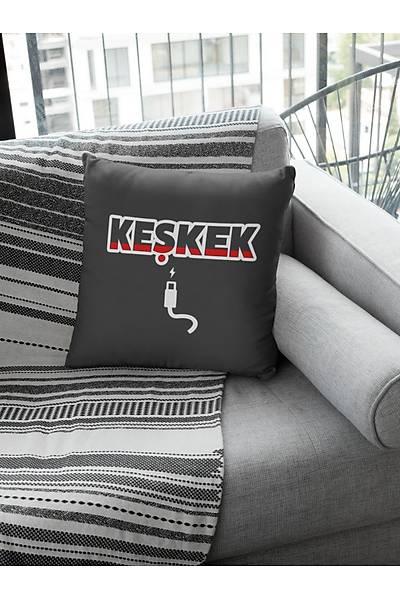 Keþkek Sarj (Kare Yastýk)