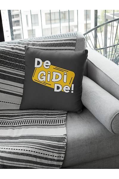 De Gidi De2(Kare Yastýk)