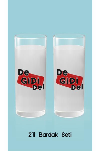 De Gidi De 2 (Raký Bardaðý)