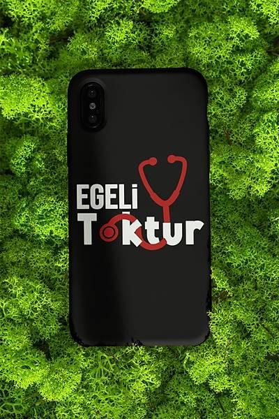 Egeli Toktur (Telefon Kýlýfý)