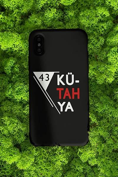 Kütahya Üçgeni (Telefon Kýlýfý)