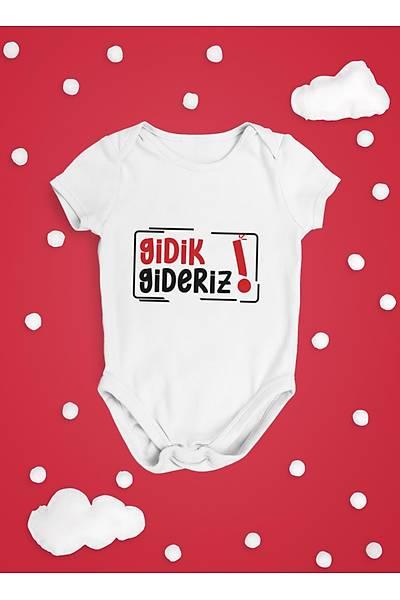 Gidik Gideriz (Zýbýn)