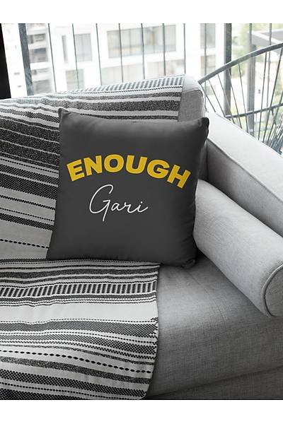 Enough Gari (Kare Yastýk)