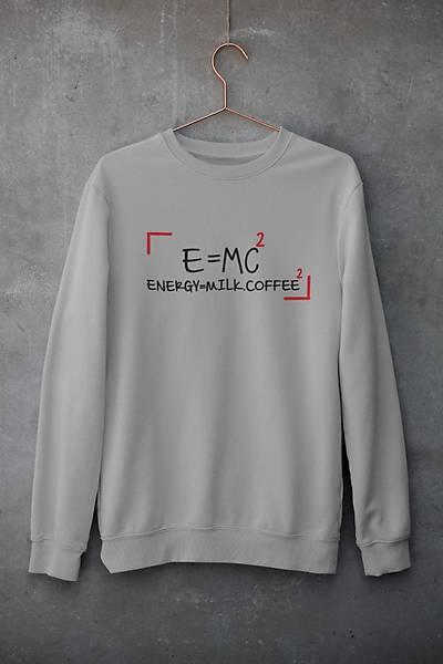Emc (Üniseks Kapüþonsuz)